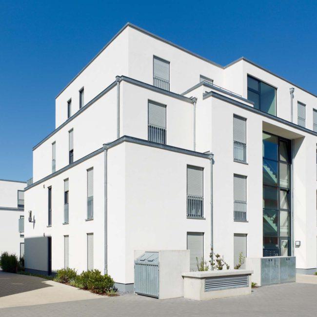 Arnoldshöhe Köln, Architekturfotografie ©Martin Gaissert