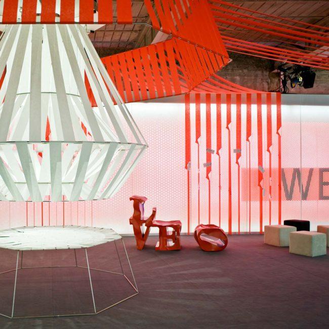 HSBC Art Basel, Messefotografie ©Martin Gaissert