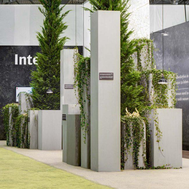 Interface Deutschland Möbelmesse Köln, Messefotografie ©Martin Gaissert