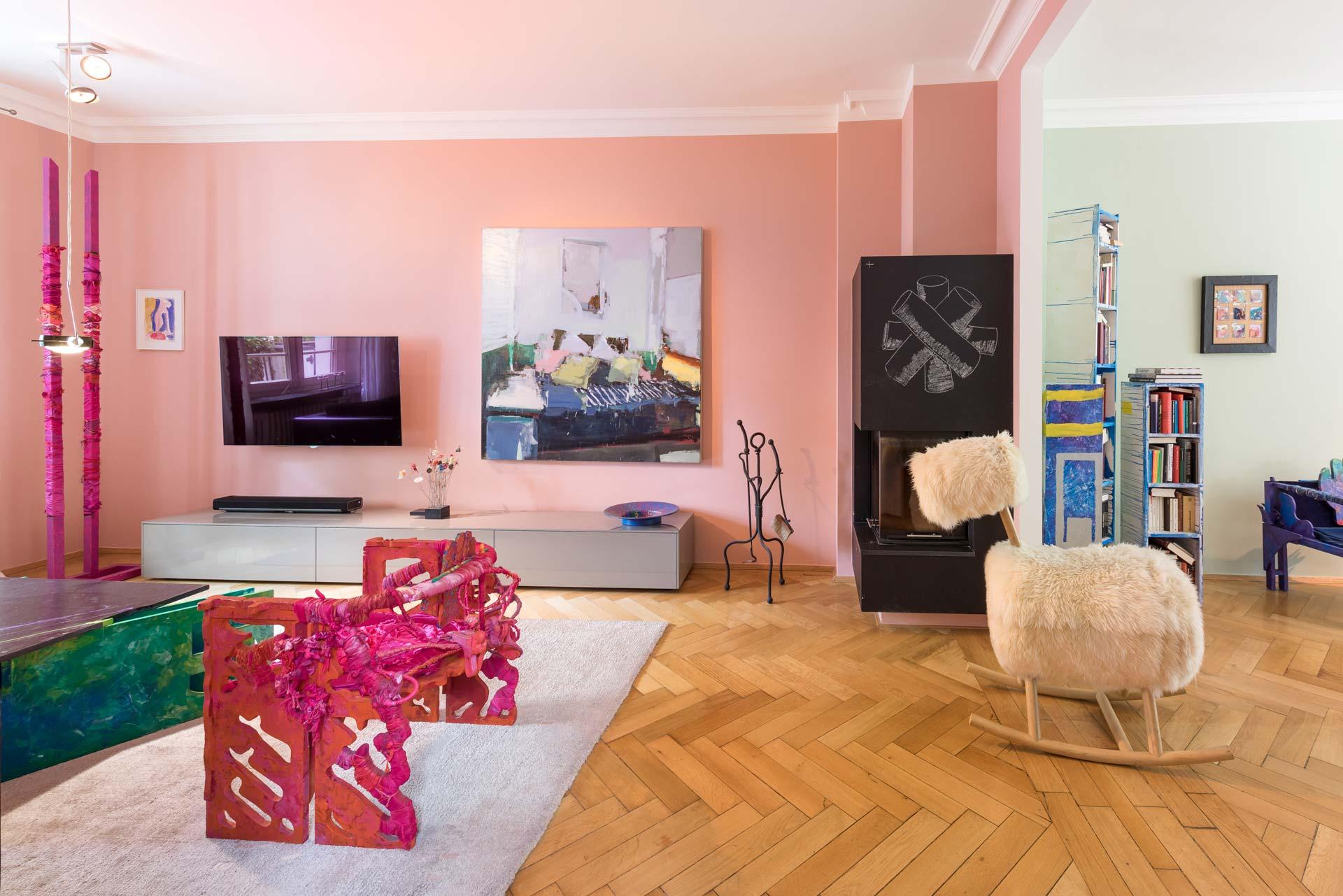 Das Privathaus Köln interieurfotografie köln archiv martin gaissert privathaus köln